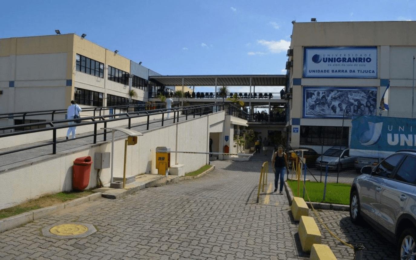 UNIGRANRIO publica resultado do Vestibular 2021/2 para cursos de Medicina
