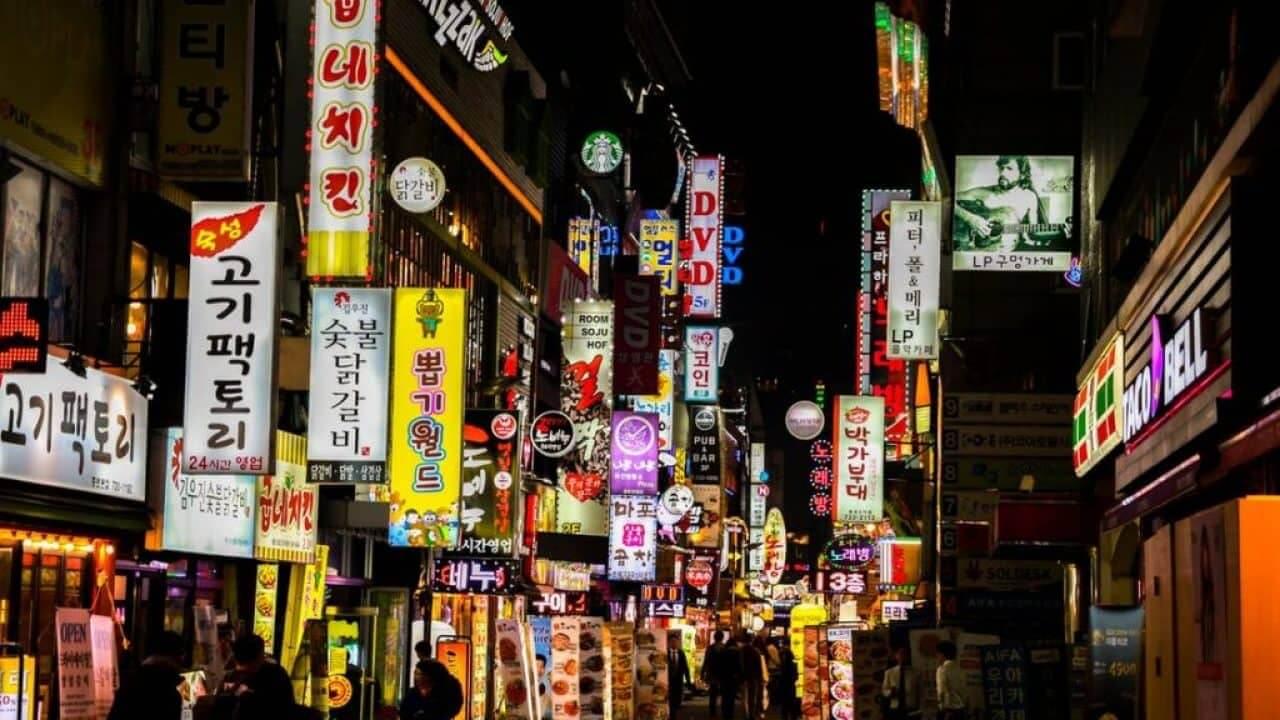 4 curiosidades para quem deseja estudar na Coreia do Sul