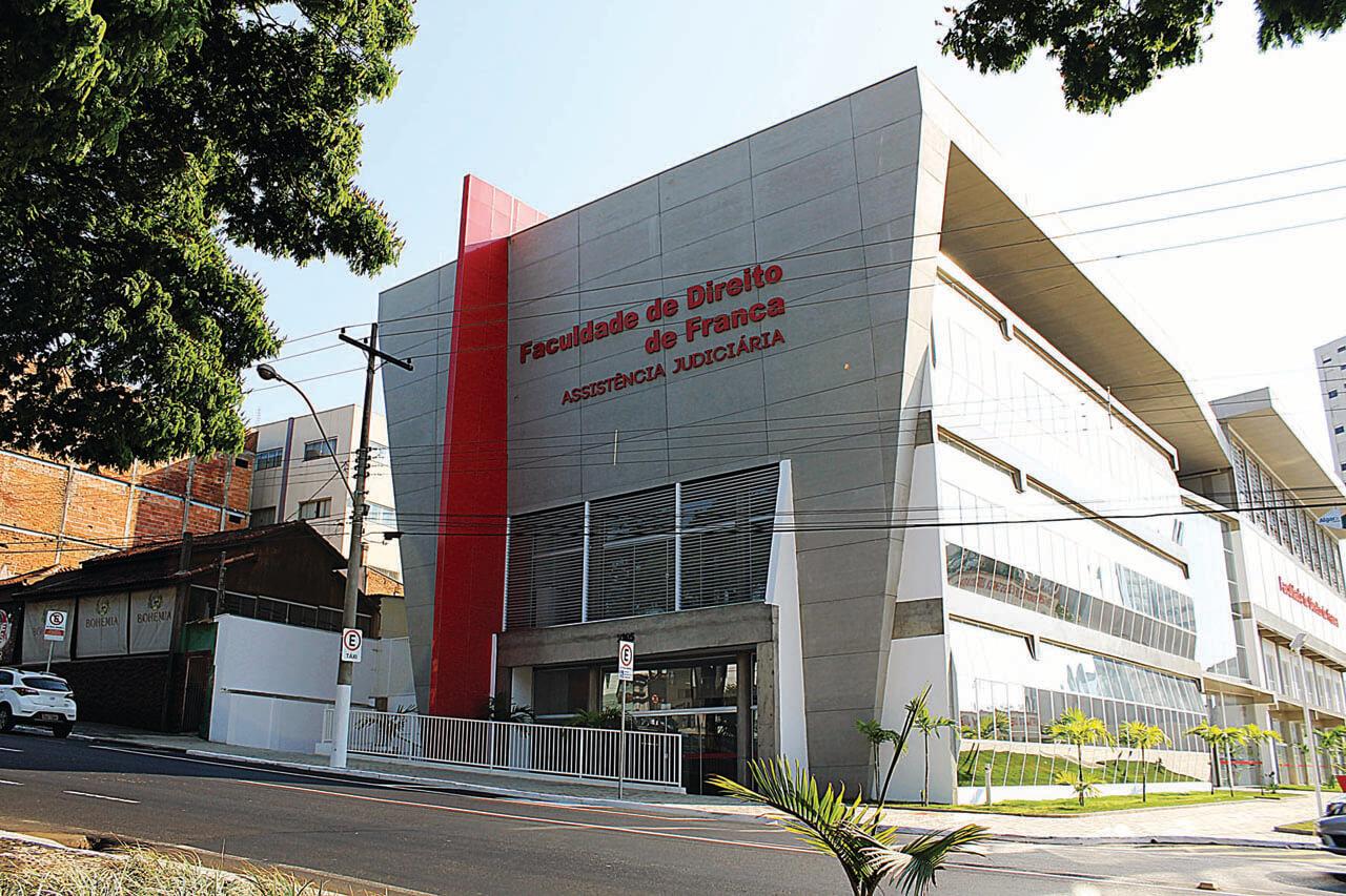 Faculdade de Direito de Franca abre inscrições para Vestibular 2022
