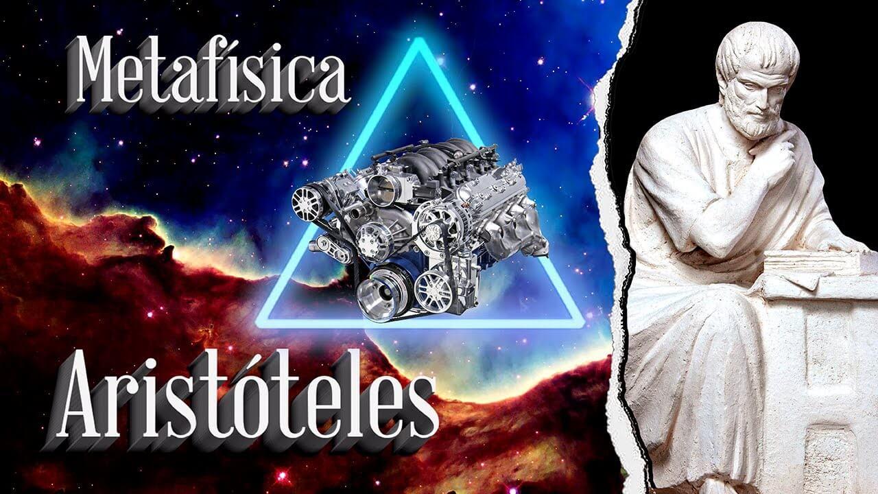 Entenda o que é a Metafísica de Aristóteles